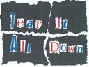 """""""Tear It All Down"""" The other name for the """"French Song"""" Against Nuclear Testing!"""