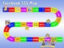 Facebook Money Map