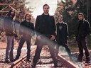Band photo (2011)