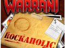 ROCKAHOLIC CD Cover