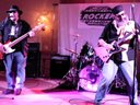 Rough BoyZZ at the Chicago Rocker Anniversary Party