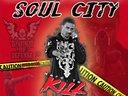 SOUL CITY (D.O.D)