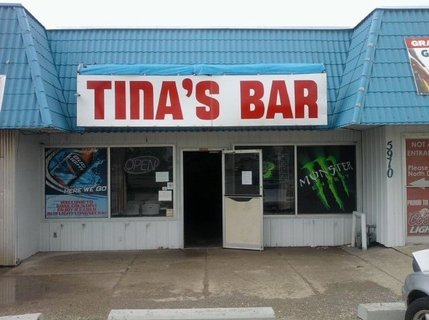 tina 39 s bar topeka ks shows schedules and directions reverbnation. Black Bedroom Furniture Sets. Home Design Ideas
