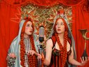 Sisters 2008