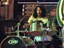 Alex Alcocer, Percussion
