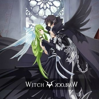 Sign by Code Geass R5:Resurrection of the Masked knight