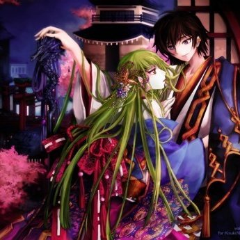 Ohayou by Code Geass R5:Resurrection of the Masked knight | ReverbNation