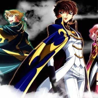Change by Code Geass R5:Resurrection of the Masked knight | ReverbNation