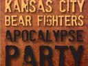 Album: Apocalypse Party