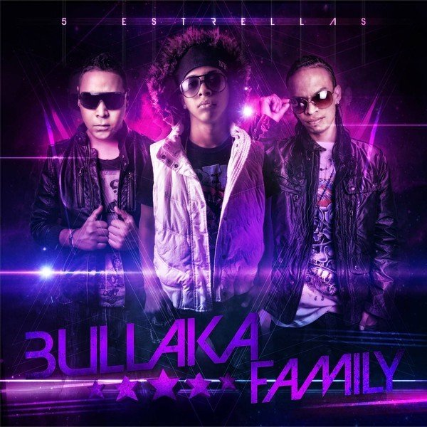 cancion miedo bullaka family ft divino