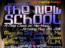 Aug 20, 2011- Introducing: The New School