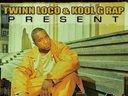Kool G Rap & Twinn Loco Present: I Live Hip Hop