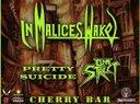 'Live til Death' Album Launch - Saturday 20th August - Cherry Bar