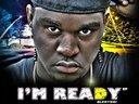 ''I'm Ready'' EP Cover {GloryBoi}