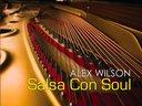 Salsa con Soul album cover