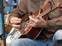 "Keith ""Kid"" Harden live at the Urbana Blues, Brews & BBQ Festival 6-24-11"