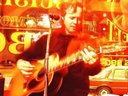 """Keith """"Kid"""" Harden live at the Beale Street Cafe-Rochester, NY"""