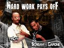 $cream-Capone & t-fLyy-Hard Work Pays Off Collab EP