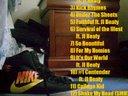 Fashionably Late: Track List