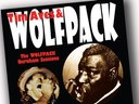 WOLFPACK 's first CD...