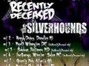 October 2011 Revenge of the Halloween Mons-Tour