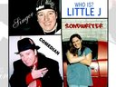 "Available CD "" WHO IS LITTLE J """