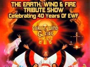 Earth Wind & Fire Tribute Band | ReverbNation