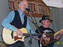 The Stranger Creek Band W/ George Hamilton the Fourth