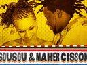 Sousou And Maher