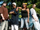 Reign Pro: DJ Did'He - Sham'Roc - Ayanna Marie - Killa Cam