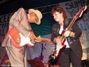 EG with The Legendary Hubert Sumlin