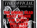 The Official Halloween 2K11 Show - The Dining Dead