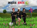 Aqple Juice