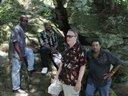 """Wayne-Dewayne, Kerry, Joe and Roger Photo courtesy of, Mike at """"Just Photos"""" 7/11"""