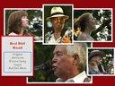 Red Dirt Road members Doug Mathewson, Bill Petkanas, Susy Marker, Missy Alexander and Pat Walker