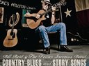 2011 Album Cover (Country Blues and Story Songs)