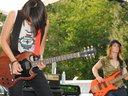 @ Park Rock 2011