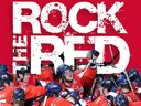 """Washington Capitals Theme Song-""""ROCK THE RED!"""""""