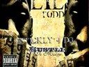 Strickly 4 Da Hustle: Da Mixtape (Cover)