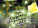 Daville Legendz Cover
