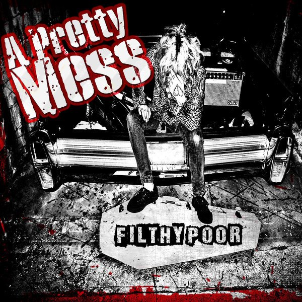 Going Nowhere Fast by A Pretty Mess   ReverbNation