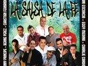 La Salsa De La Fe - CD