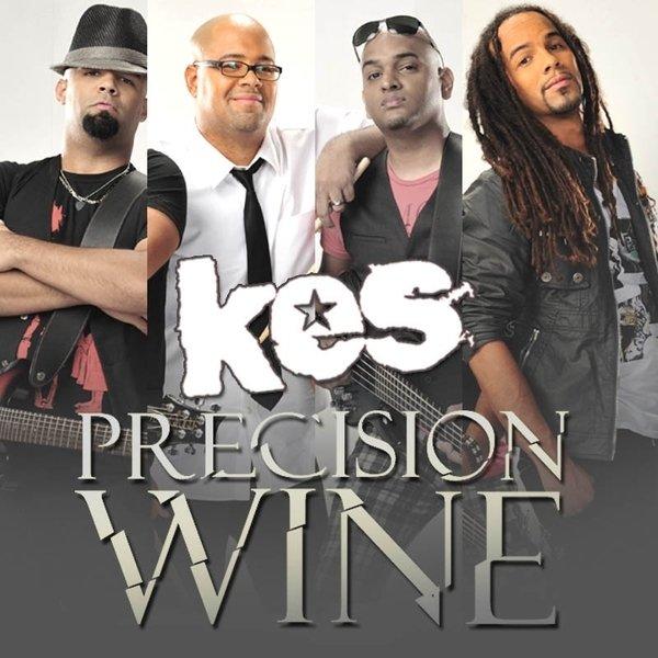 kes precision wine