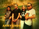 Army Ends