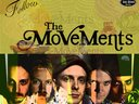 "THE MOVEMENTS ""Follow"" LP (Teen Sound Records)"