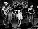 Mama Corn live at the Cosmic Jam, 2009.