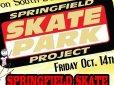 SkatePark show Promo
