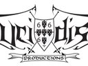LUCI DIST. PRODUCTIONS (logo)