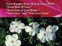 Sweet Beat of Love CD EP