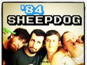 The band '84 SheepDog Cover Album Picture